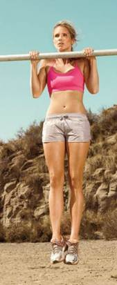 Description: They won't just make you mentally tougher-they'll help you get a stronger, slimmer, and more flexible body too.