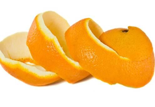 Description: Orange peel