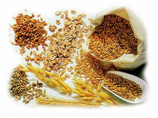 Description: Some of complex carbohydrate candidates are whole grains, oatmeal, brown rice, cereals and whole-wheat spaghetti.