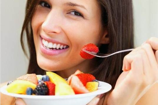 Description: You should be aware of amounts of fruits you eat daily.