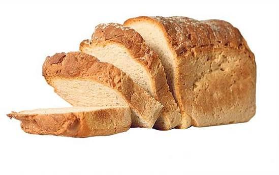 Description: You should eat foods rich in fiber such as bread.