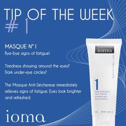 ioma Anti-Dryness Mask