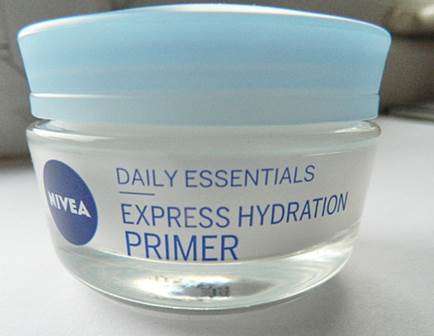 Nivea Daily Essentials Express Hydration Primer