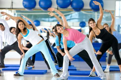 Aerobic or cardio exercises are very useful for burning calories and bringing attractive and slim body for girls