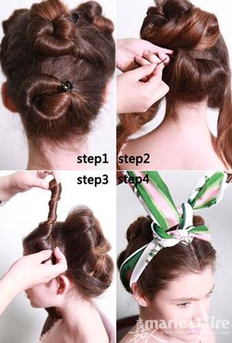 Hairstyle 5
