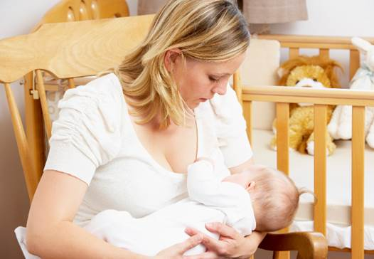 When you are feeding your children with breast milk, you will many queries.