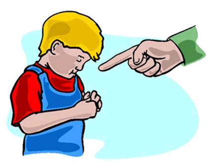 Serious Mistake In Teaching Children