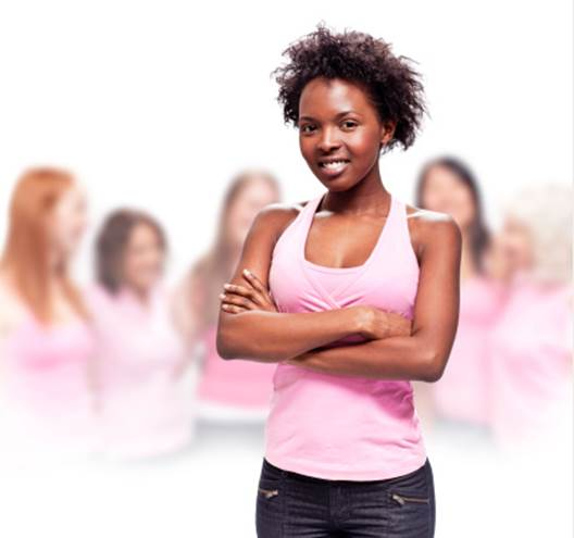 Although black women are less likely to develop breast cancer in the first place, when it does develop, the survival rates are poorer, researchers say