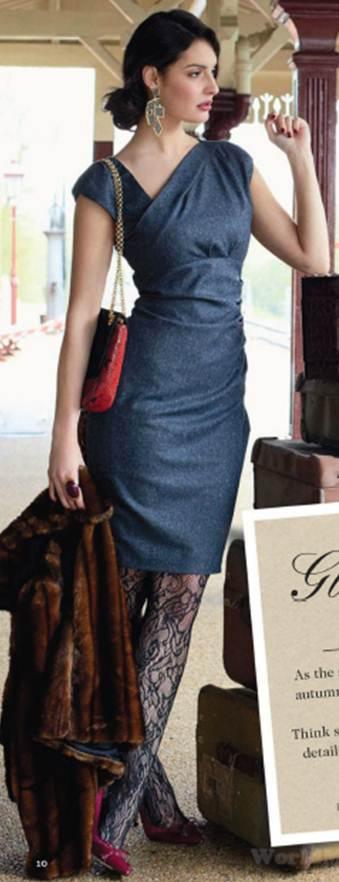 Description: Gorgeous dress