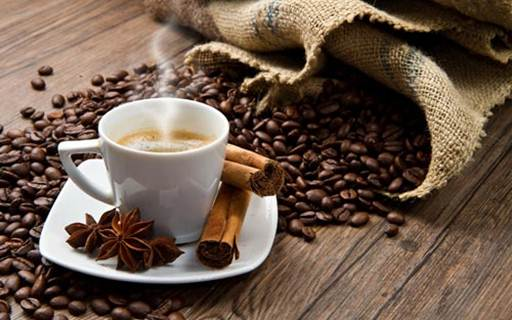 Description: Using too much coffee can cause headache, stress and the dangerous complications such as preterm birth, miscarriage.