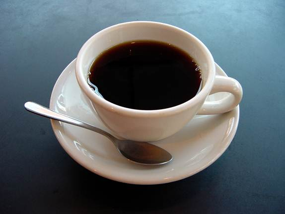Description: Coffee, whether contains caffeine or not, will increase homocysteine.