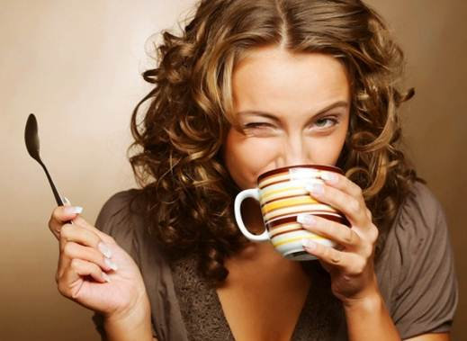 Description: People who are in pre-diabetic period can take benefits from drinking coffee.
