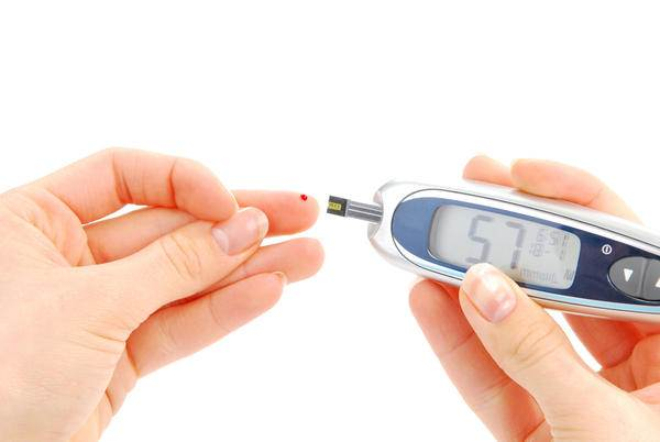 Description: If you are having any kind of diabetes, you should never let your level of blood sugar reach 300 or higher.