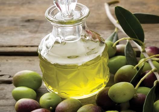 Description: Cold-pressed extra virgin olive oil