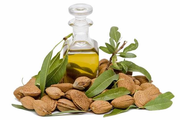 Description: Use almond oil to reduce eye puffiness