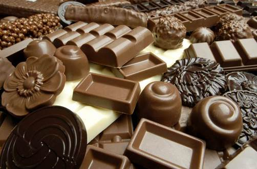 Description: The flavones in chocolate have been found to protect against and possibly even reverse chronic inflammation, which affects cardiovascular health as well as other age-related diseases.
