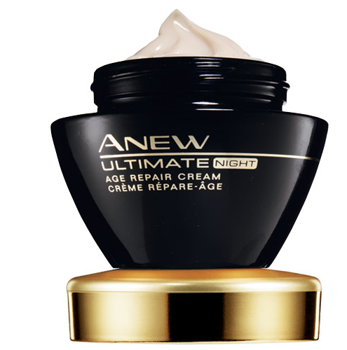 Description: Avon Ultimate Anew Skin Lotion, a brand recommended by experts for several years