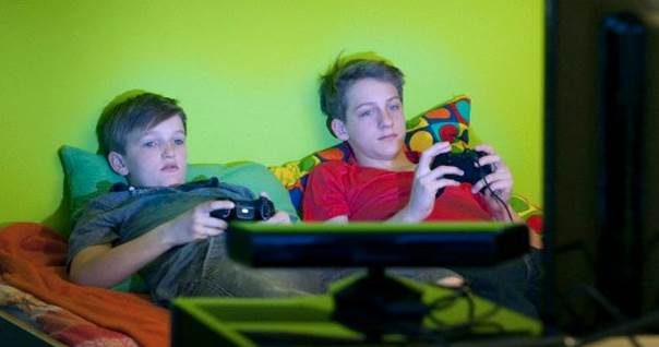 Description: Limit video games, TV and movies your child watches that have violence, abuse, drugs, women abuse, racism content or obscene language.