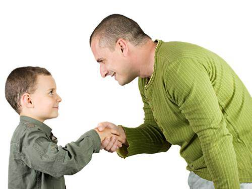 Description: Teach your child to maintain the healthy personal relationships by communicating his desire without hurting others or damaging other properties in the rages.
