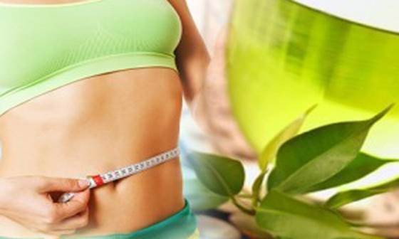 Description: Green tea increases the speed of calorie burning of the body.