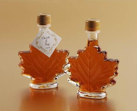 Description: Maple syrup
