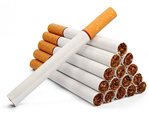 Description: Nicotine can give bad effects to milk production.