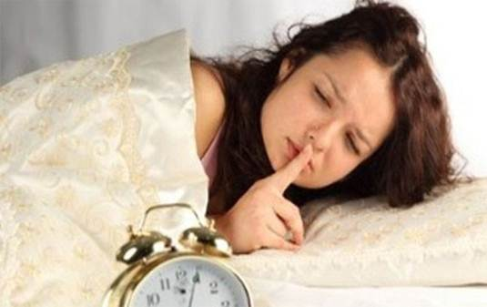 Description: According to scientists the best sleeping time will be different at each age