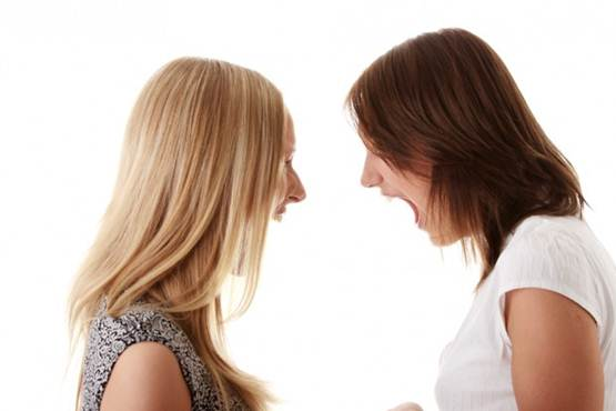 Description: How to handle a disrespectful teen?