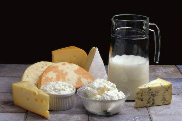 Description: Dairy foods can increase the risk of prostate cancer.