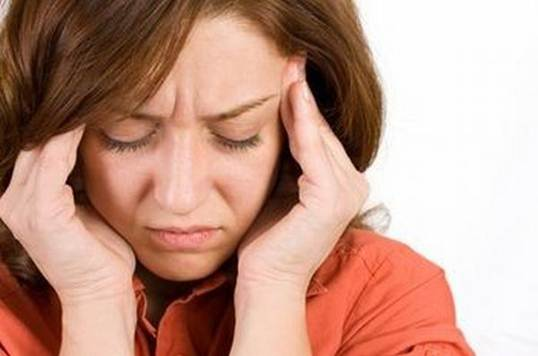 Description: You should visit a doctor to be diagnosed the exact cause of terrible headaches