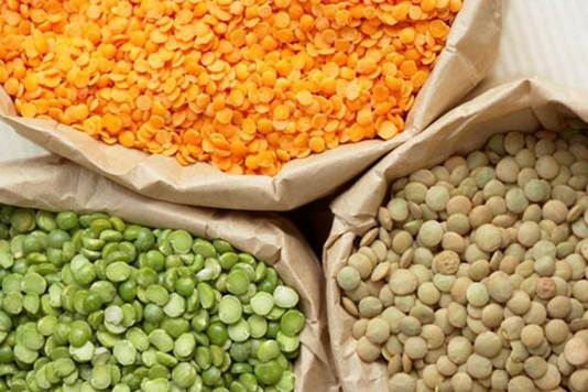 Description: Lentils are rich in fiber which avoids constipation for pregnant women.