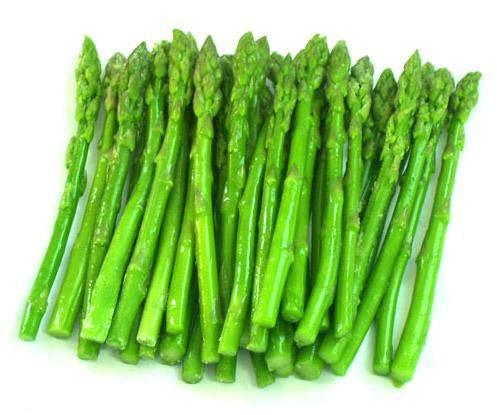 Description: Asparagus is a rich source of vitamin D